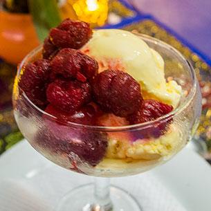 Ice Cream Cerise